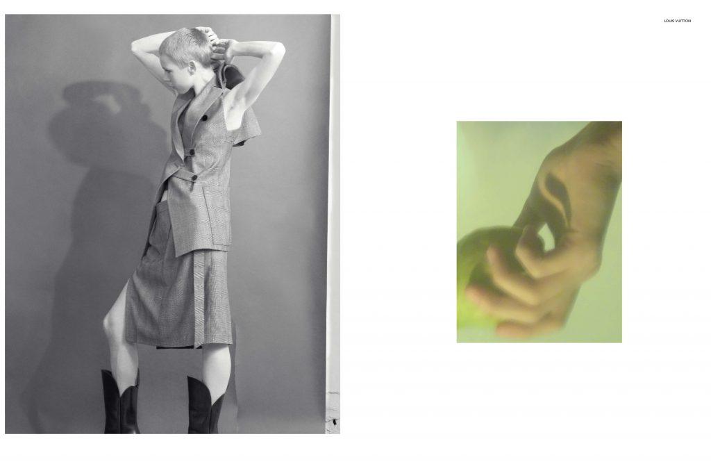 Style Departments ANA STEINER STYLIST RE-EDITION-DANKO-:-ANA-002