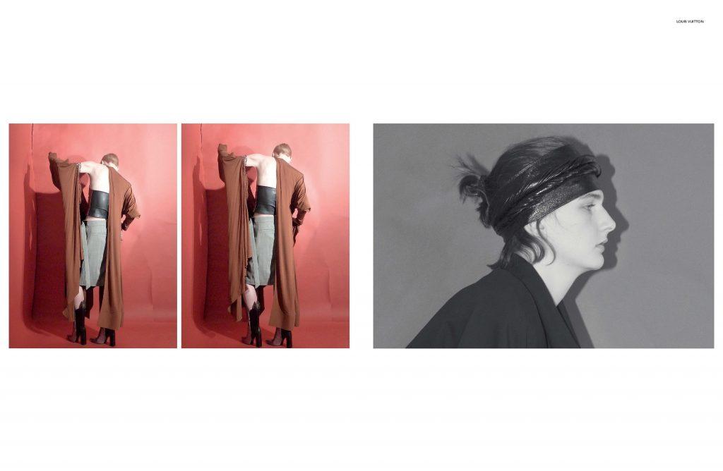 Style Departments ANA STEINER STYLIST RE-EDITION-DANKO-:-ANA-003