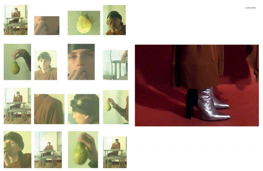 Style Departments ANA STEINER STYLIST RE-EDITION-DANKO-:-ANA-007