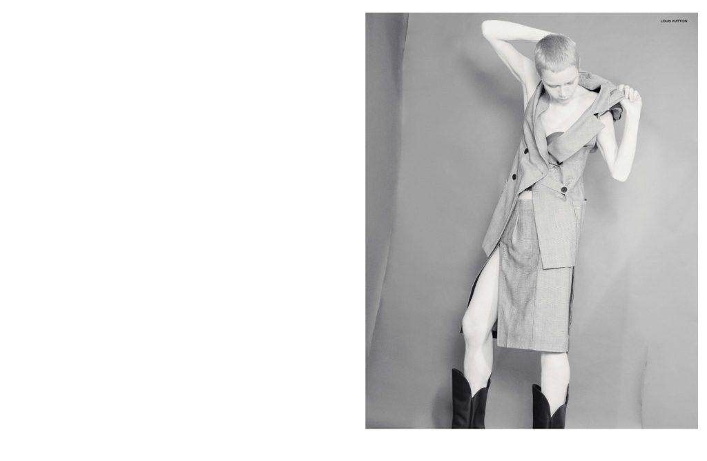 Style Departments ANA STEINER STYLIST RE-EDITION-DANKO-:-ANA-008