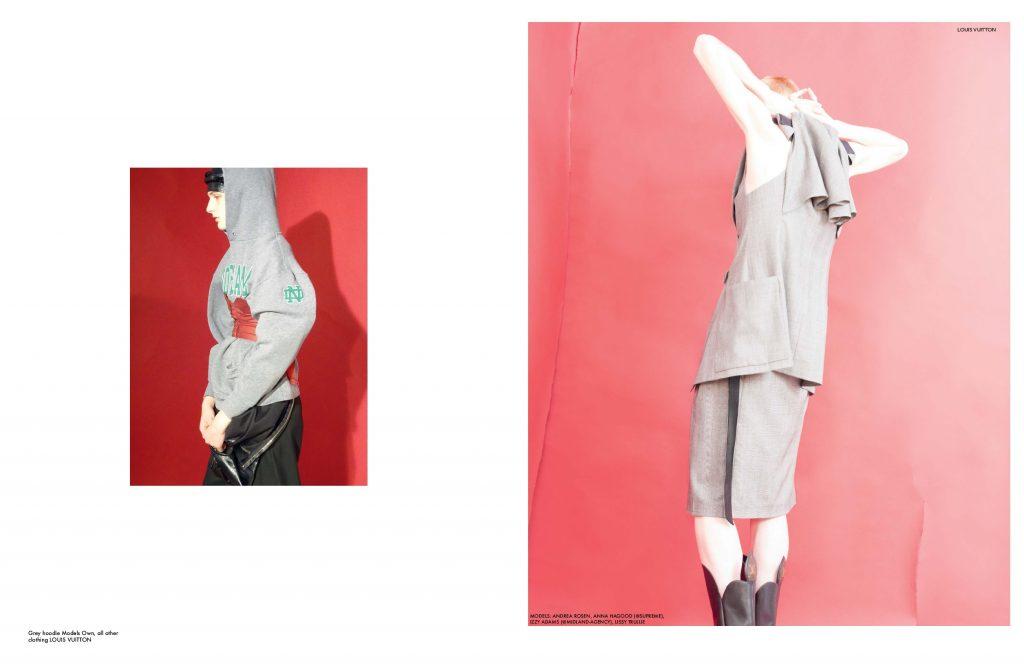 Style Departments ANA STEINER STYLIST RE-EDITION-DANKO-:-ANA-011