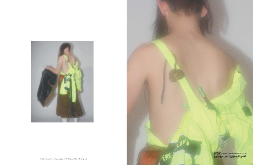 Style Departments ANA STEINER STYLIST REPLICA-015
