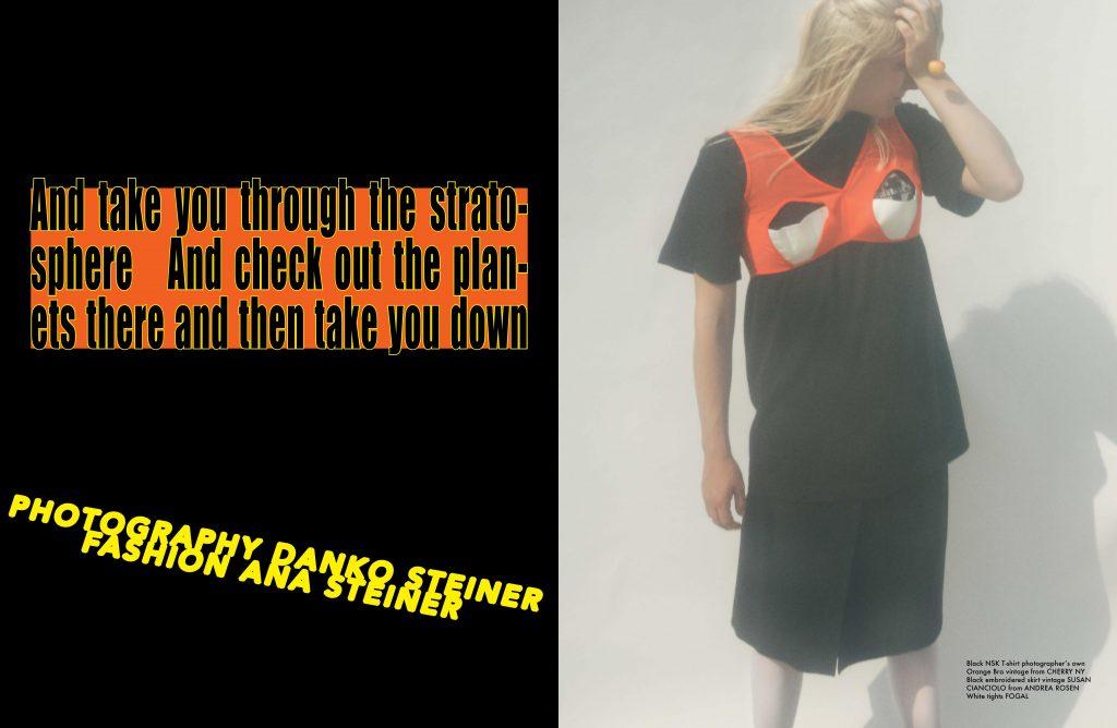 Style Departments ANA STEINER STYLIST 0001