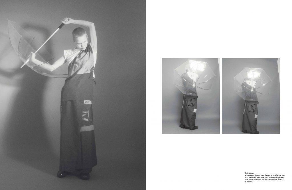 Style Departments ANA STEINER STYLIST 0004