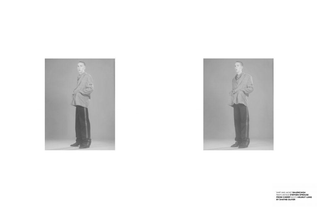Style Departments ANA STEINER STYLIST ANA STEINER_REPLICA MAN5