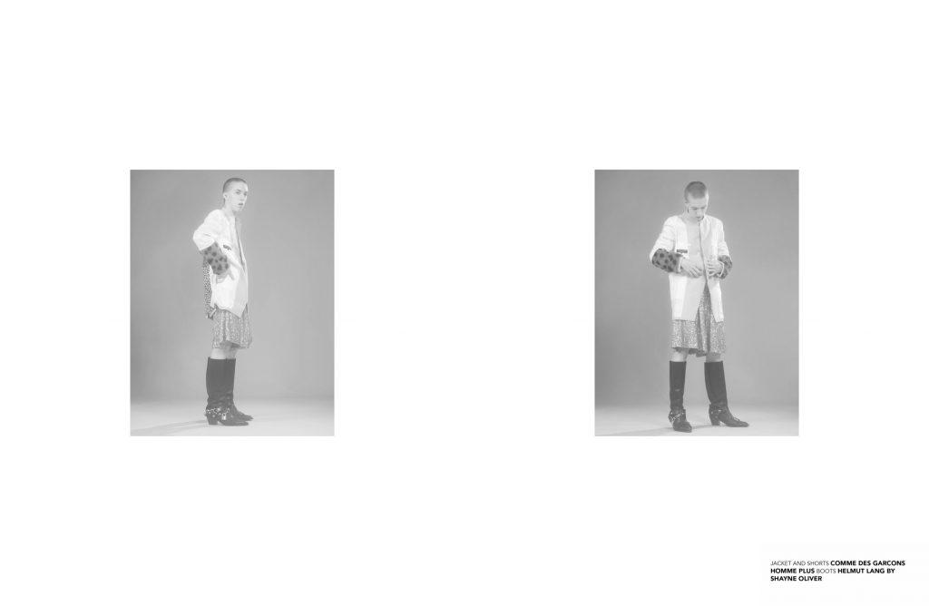 Style Departments ANA STEINER STYLIST ANA STEINER_REPLICA MAN7