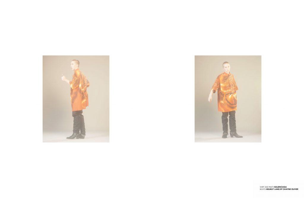 Style Departments ANA STEINER STYLIST ANA STEINER_REPLICA MAN10