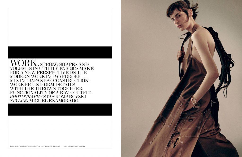 Style Departments MIGUEL ENAMORADO STYLIST 0001