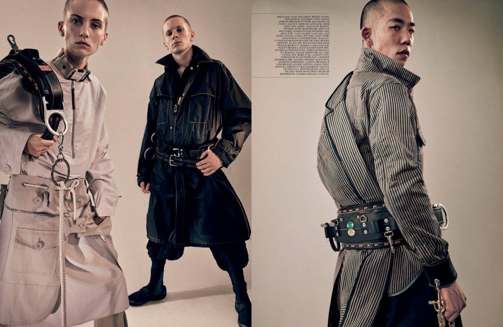 Style Departments MIGUEL ENAMORADO STYLIST 0005