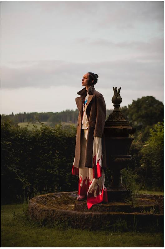 Style Departments TARA ST HILL STYLIST 10 Magazine_Tara St Hill_Donald Christie4