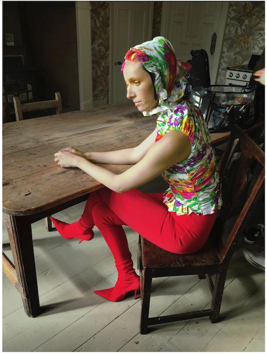 Style Departments TARA ST HILL STYLIST 10 Magazine_Tara St Hill_Donald Christie6