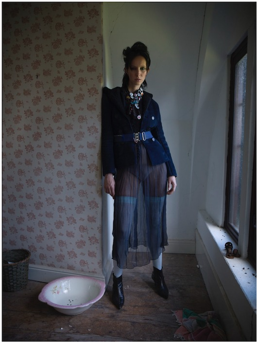 Style Departments TARA ST HILL STYLIST 10 Magazine_Tara St Hill_Donald Christie16