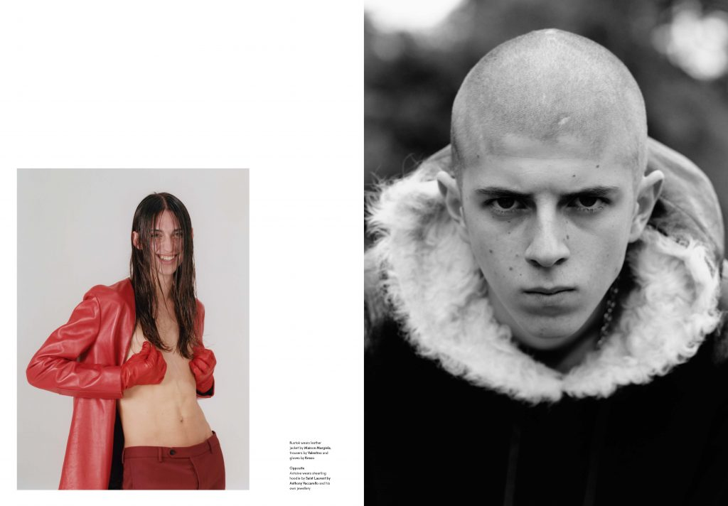 Style Departments TUOMAS LAITINEN STYLIST Leon_prev_Page_08