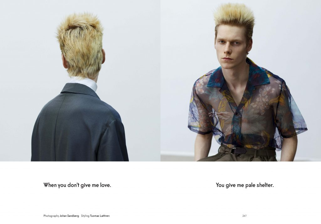 Style Departments TUOMAS LAITINEN STYLIST johan_ssaw13_Page_1