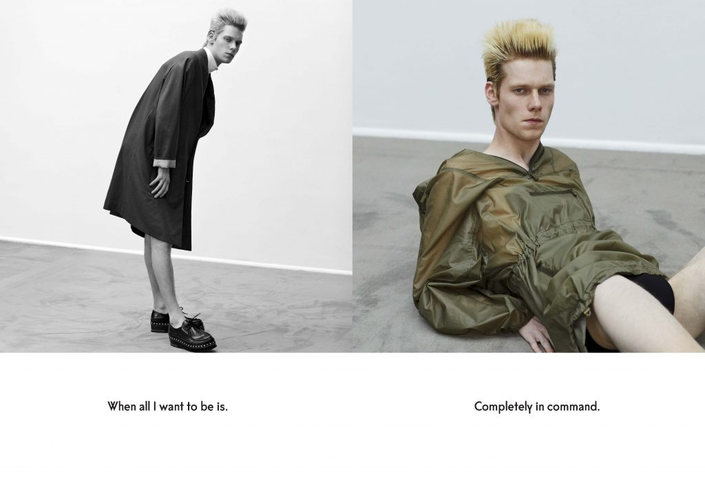 Style Departments TUOMAS LAITINEN STYLIST johan_ssaw13_Page_2