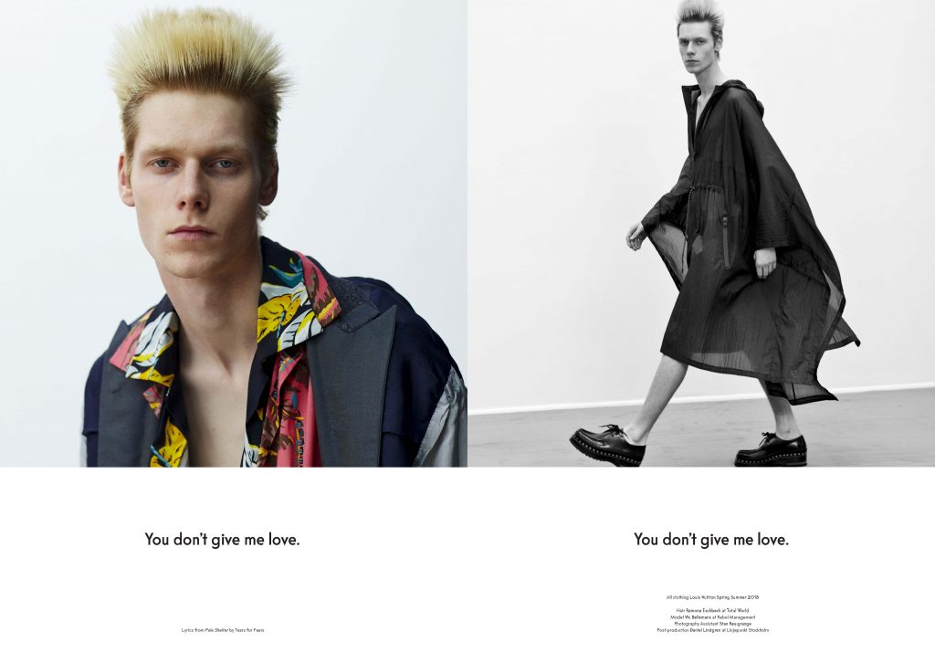 Style Departments TUOMAS LAITINEN STYLIST johan_ssaw13_Page_6
